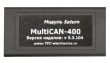 CAN модуль SATURN Multi CAN 400 CAN-модуль для Bilarm