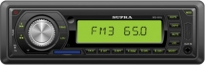 CD/MP3/USB автомагнитола SUPRA SFD-101U