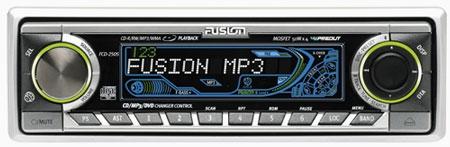 Fusion fcd-2300u схема