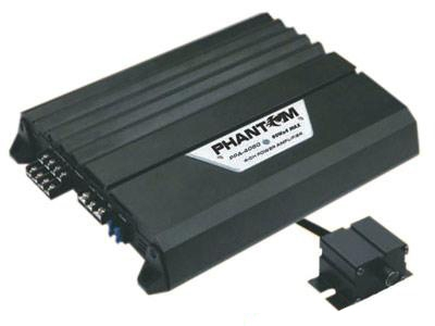 Схема phantom ppa 4080