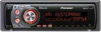 CD/MP3 автомагнитола с Bluetooth Pioneer DEH-P55BT